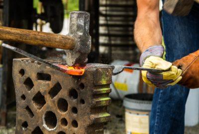 ferronnier d'art