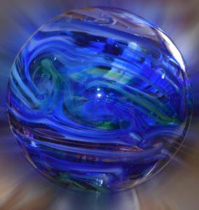 souffleur de verre
