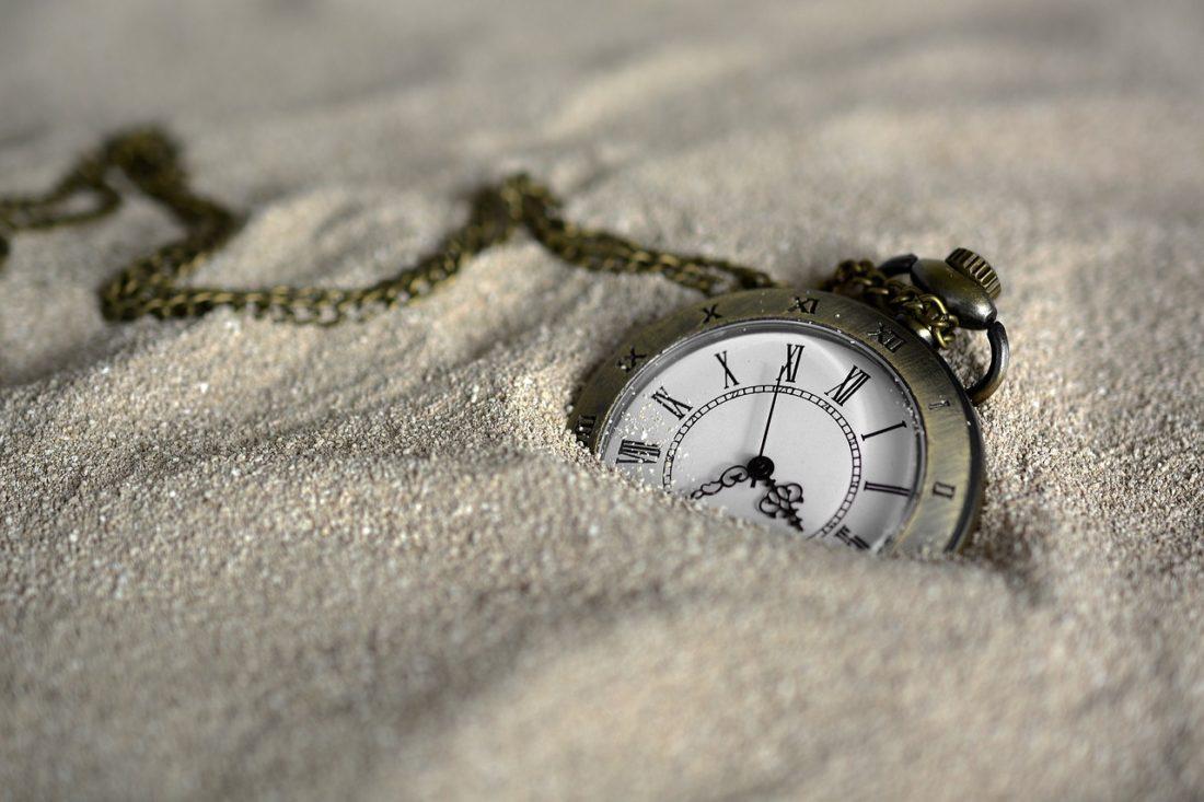 Métier horloger