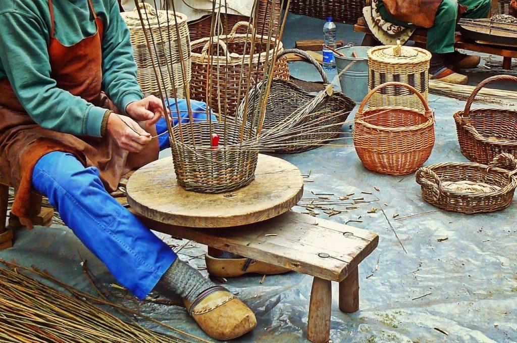 artisan vannier